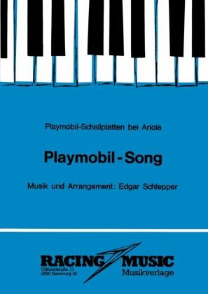 Playmobil-Song