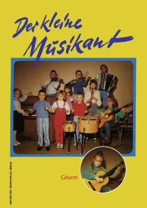 Der kleine Musikant