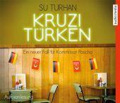 Kruzitürken, 4 Audio-CDs