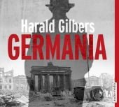Germania, 6 Audio-CDs Cover