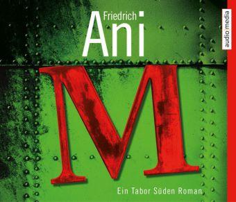 M, 5 Audio-CDs