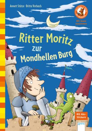 Ritter Moritz zur Mondhellen Burg