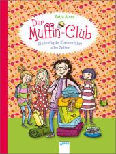 Der Muffin-Club - Die lustigste Klassenfahrt aller Zeiten Cover