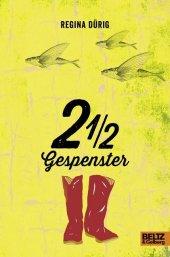 2 1/2 Gespenster Cover