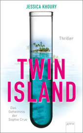 Twin Island Cover