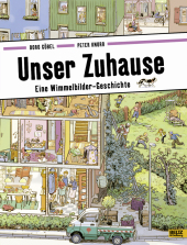 Unser Zuhause Cover