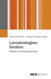 Lernstrategien fördern Cover