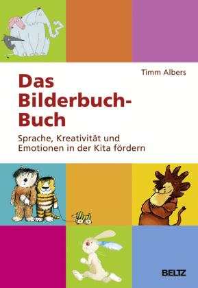 Das Bilderbuch-Buch