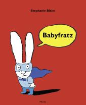 Babyfratz Cover
