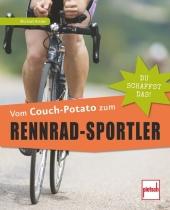Vom Couch-Potato zum Rennrad-Sportler Cover