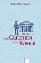 Die Sagen der Griechen und Römer Cover