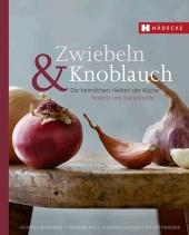 Zwiebeln & Knoblauch Cover