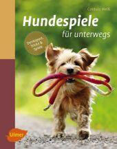Hundespiele für unterwegs Cover