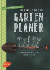 Der neue große Gartenplaner Cover