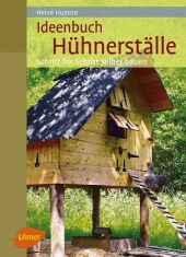Ideenbuch Hühnerställe Cover