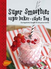 Super Smoothies, super lecker, super Tag Cover