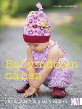 Babymützen nähen Cover