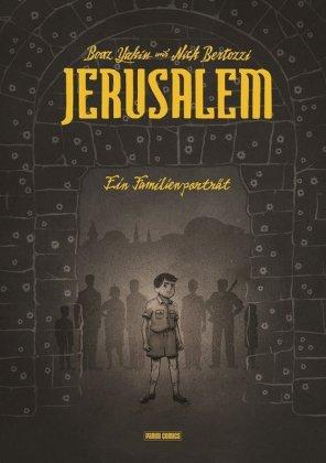 Jerusalem - Ein Familienporträt
