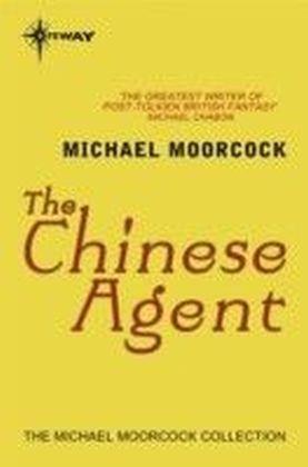 Chinese Agent