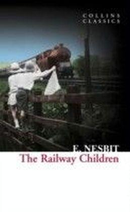 Railway Children (Collins Classics)