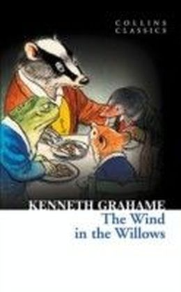 Wind in The Willows (Collins Classics)