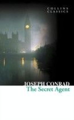 Secret Agent (Collins Classics)
