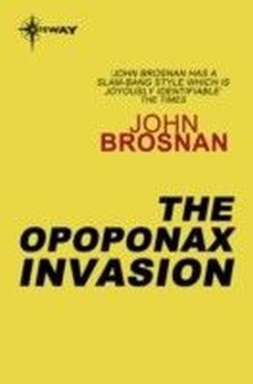 Opoponax Invasion