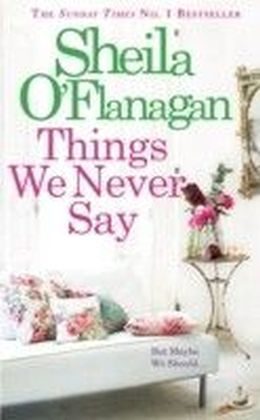 Things We Never Say