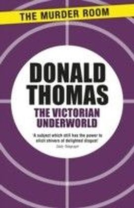 Victorian Underworld