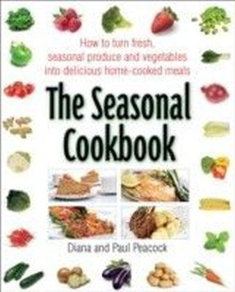 Seasonal Cookbook