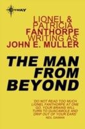 Man From Beyond