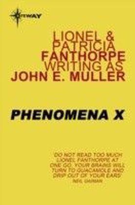 Phenomena X