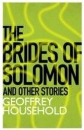 Brides of Solomon and Other Stories