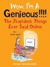 Wow I'm A Genieous!!!!
