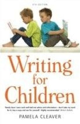 Writing For Children, 4th Edition