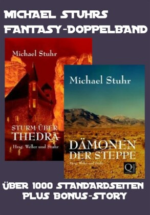 MICHAEL STUHRS FANTASY-DOPPELBAND