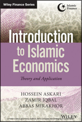 Introduction to Islamic Economics