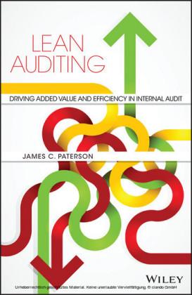 Lean Auditing
