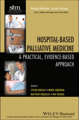 Hospital-Based Palliative Medicine