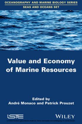 Value and Economy of Marine Resources