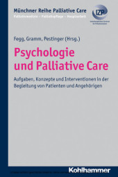 Psychologie und Palliative Care