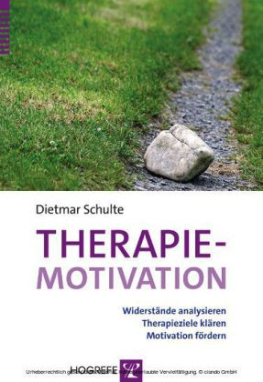 Therapie-Motivation