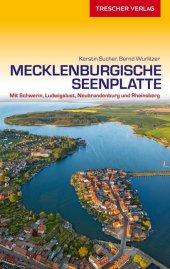 Mecklenburgische Seenplatte Cover