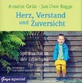 Herz, Verstand und Zuversicht, Audio-CD Cover