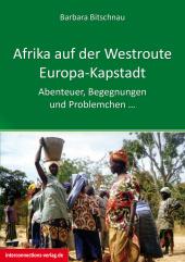 Afrika auf der Westroute Europa-Kapstadt Cover