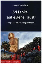 Sri Lanka auf eigene Faust Cover