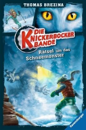 Die Knickerbocker-Bande 1: Rätsel um das Schneemonster