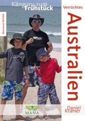 Verrücktes Australien Cover