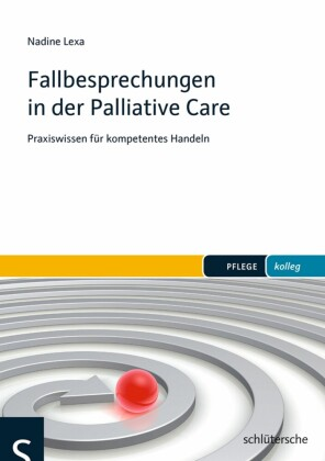 Fallbesprechungen in der Palliative Care