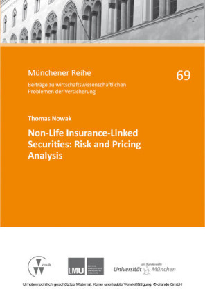 Non-Life Insurance-Linked Securities: Risk and Pricing Analysis